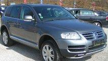 Dezmembram VW Touareg 2006 2500 tdi