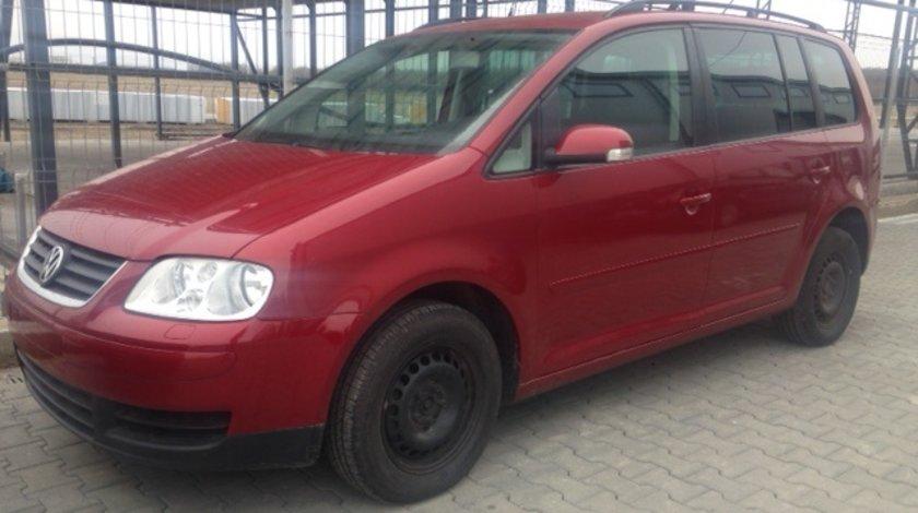Dezmembram VW Touran,2.0 tdi,an fabr 2006
