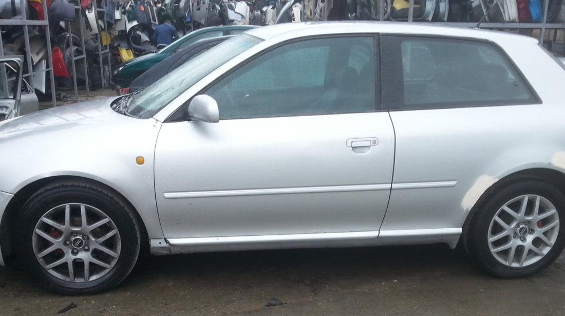 Dezmembrari Audi A3  8L (1997-2003) 1.6i    CTdez