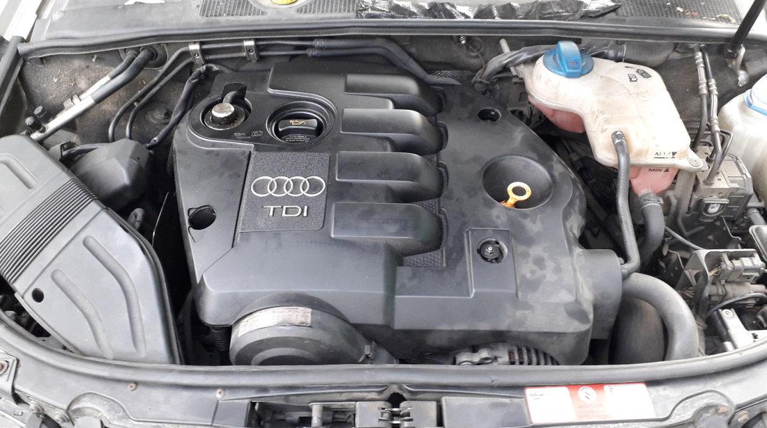 Dezmembrari Audi A4 B6 S Line
