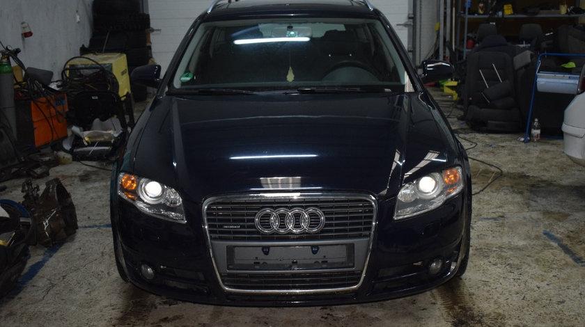 Dezmembrari Audi A4 B7 3.0 TDI BKN albastru LY5K 608