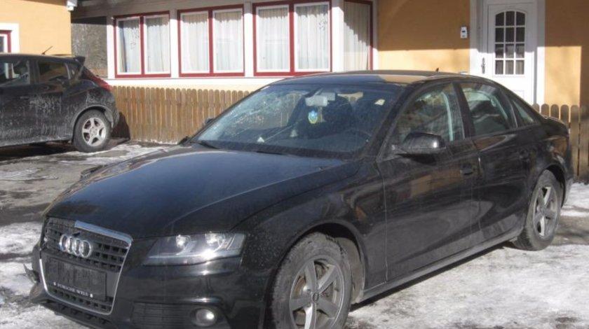 Dezmembrari Audi A4 B8 8K2 2.0tdi diesel, berlina, cod motor CAHA,170cp 125kw 2008-2012 1968cmc