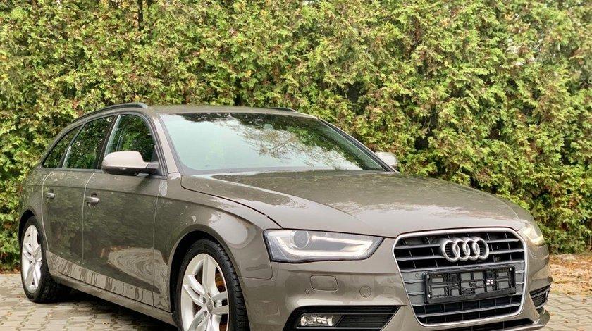 Dezmembrari Audi A4 B8 8K2 break/ avant 1.8tfsi quattro 125kw 170hp benzina 2011-2015 1798cmc CJEB