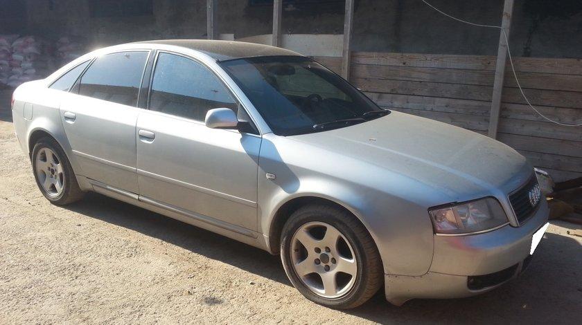Dezmembrari Audi A6 (1997-2005) 2.5TDI | CTdez