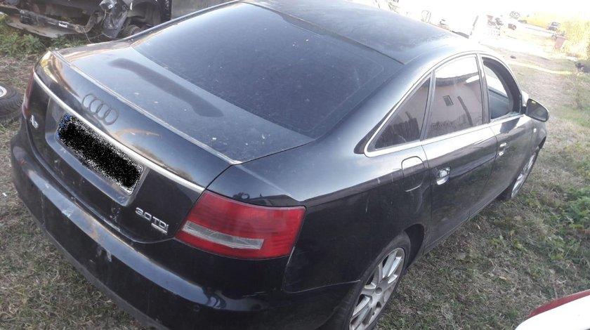 Dezmembrari Audi A6 quattro 3000d 2005 - 2008 BUFTEA!!