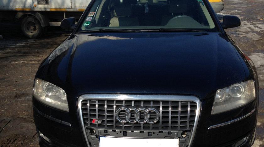 Dezmembrari Audi A8 4E 2006 3.0 tdi ASB cod cutie GZV, long
