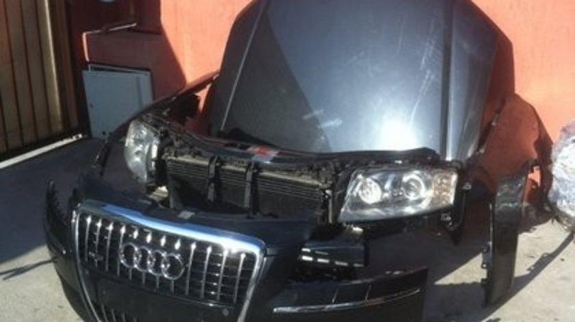 Dezmembrari Audi A8 4E D3 4.0 tdi 2003-2005 tip motor: ASE, limuzina, quattro