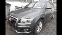Dezmembrari Audi Q5 din 2011 2.0 tfsi hybrid S-lin...