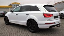 Dezmembrari Audi Q7 4L 2008