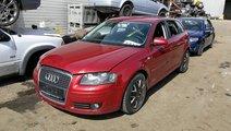 dezmembrari auto Audi A3 8P sportback an de 2005 -...
