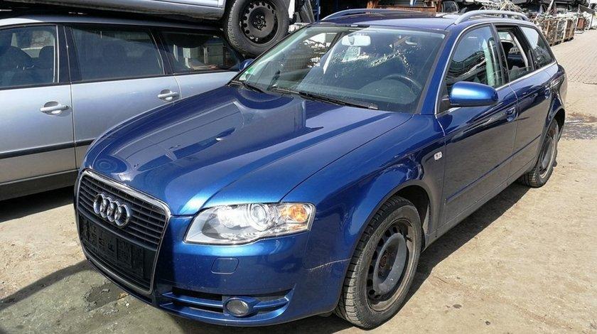 dezmembrari auto Audi A4 B7 an de fabricatie 2005 - 2006 - 2007 - 2008