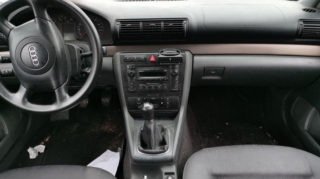 dezmembrari auto Audi A4 facelift an 1999 - 2000 - 2001
