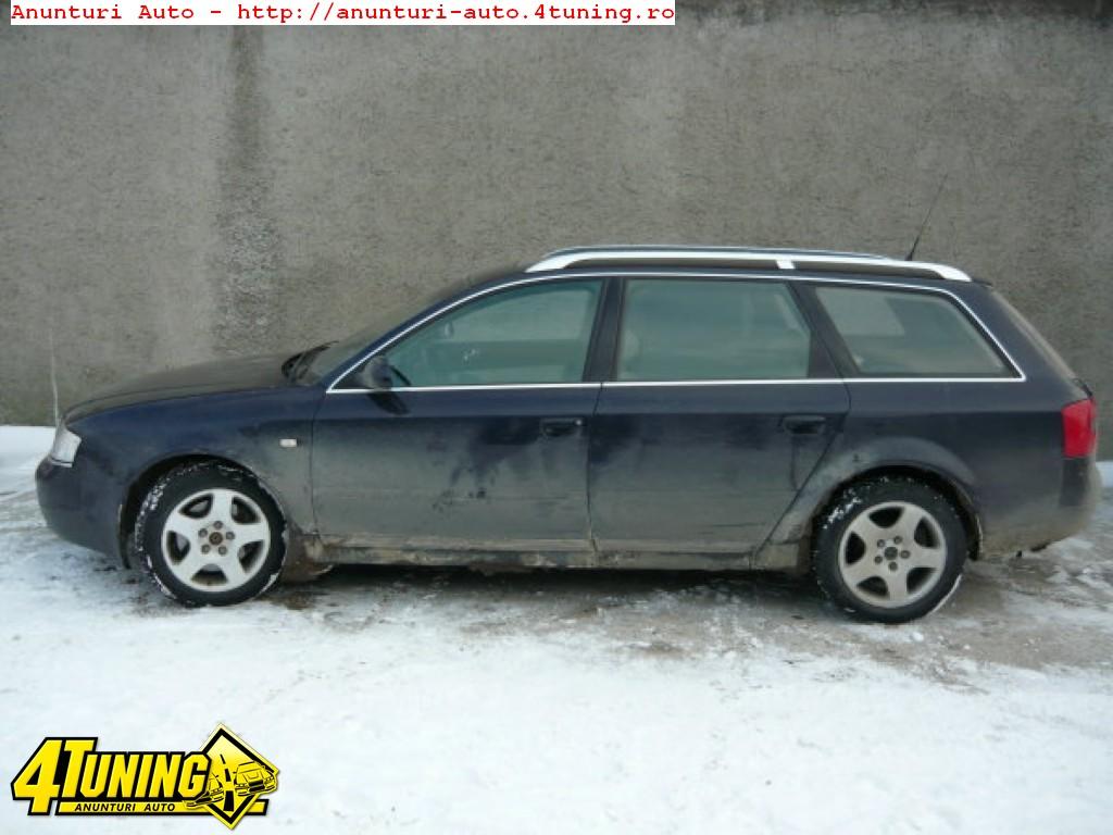 Dezmembrari auto Audi A6 1997 2004