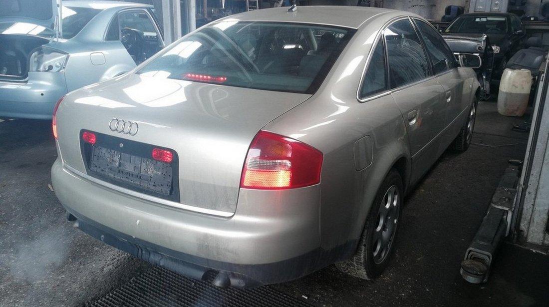 DEZMEMBRARI AUTO Audi A6 4B an de fabricatie 2001 - 2002 - 2003 - 2004