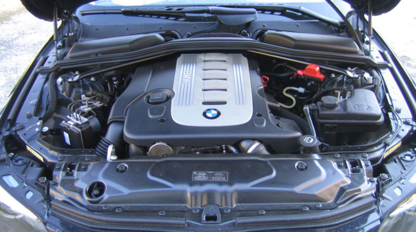 Dezmembrari auto BMW E60 AutoDoctor SH Timisoara