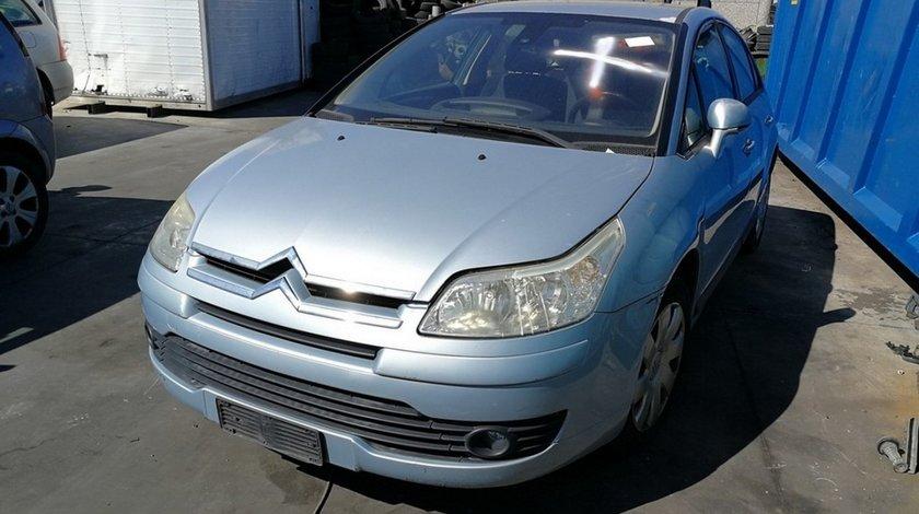 dezmembrari auto Citroen C4 1.6hdi an de fabricatie 2005 - 2006 - 2007 - 2008
