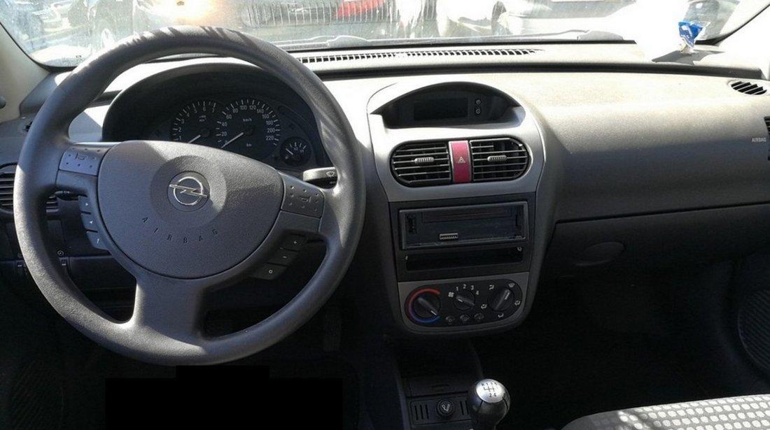 DEZMEMBRARI AUTO / DEZMEMBREZ Opel Corsa C facelift an 2003 - 2004 - 2005 - 2006 - 2007