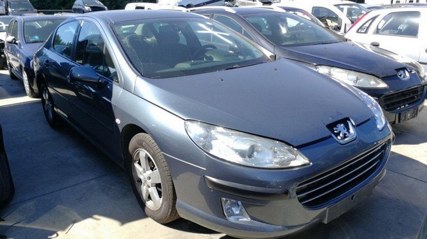 DEZMEMBRARI AUTO / DEZMEMBREZ Peugeot 407 an de fabricatie 2005 - 2006 - 2007 -2008 - 2009