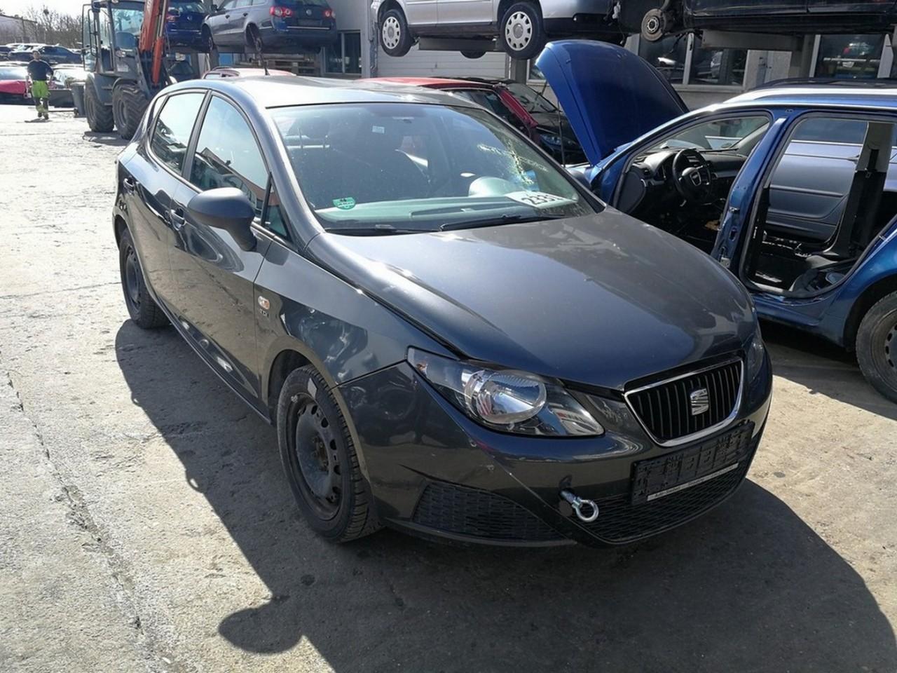 DEZMEMBRARI AUTO / DEZMEMBREZ Seat Ibiza 6J an 2009 - 2010 - 2011 motor 1.9tdi BLS , 1.4tdi BMS