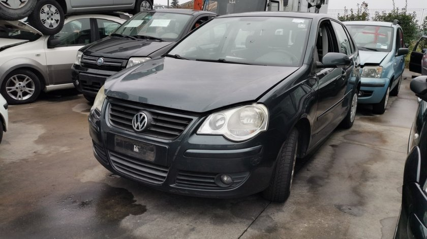DEZMEMBRARI AUTO / DEZMEMBREZ Volkswagen Polo 9N facelift an de fabricatie 2006 - 2007 - 2008 - 2009
