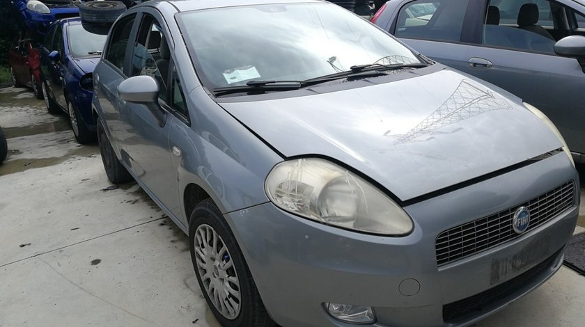 dezmembrari auto Fiat Grande Punto 1.3multijet tip motor 199A2000
