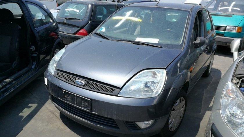 dezmembrari auto Ford Fiesta an de fabricatie 2002 - 2003 - 2004 - 2005