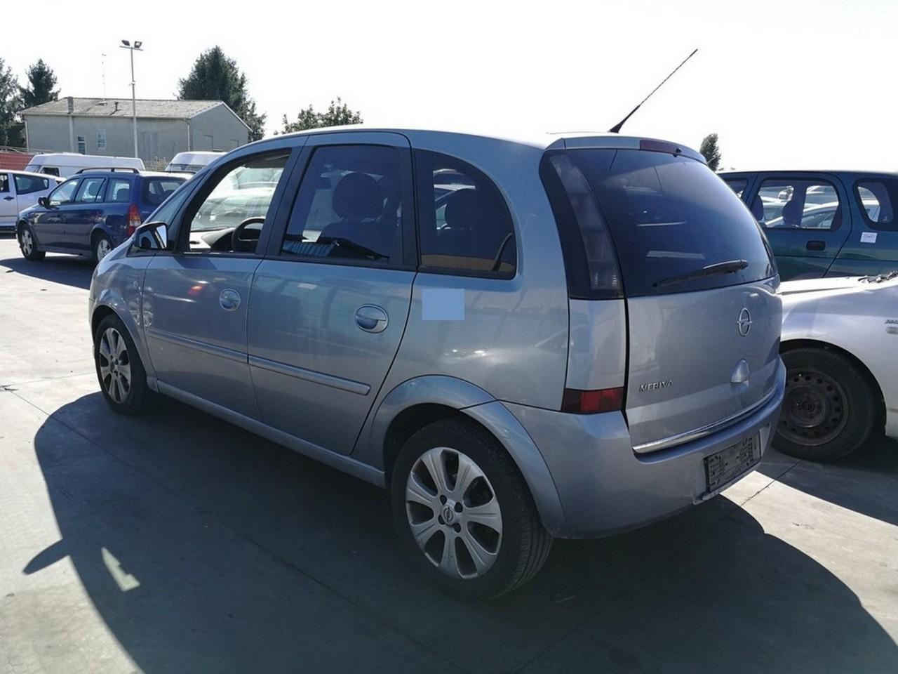 Dezmembrari auto Opel Meriva A an de fabricatie 2004 - 2005 - 2006 - 2007 - 2008