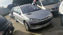 Dezmembrari auto Peugeot 206 sw an de fabricatie 2...