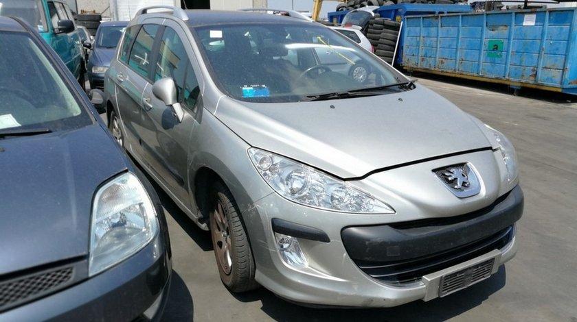 Dezmembrari auto Peugeot 308 sw an de fabricatie 2007 - 2008 - 2009 - 2010 - 2011
