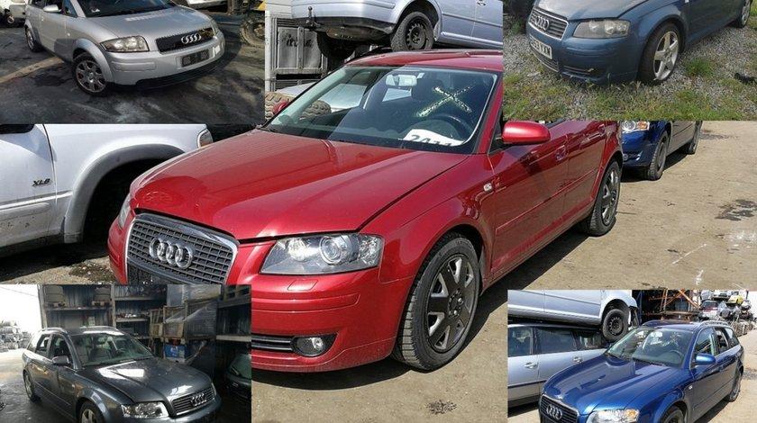 dezmembrari auto / piese auto second hand Audi