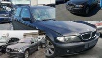 Dezmembrari auto / piese auto second hand BMW E46