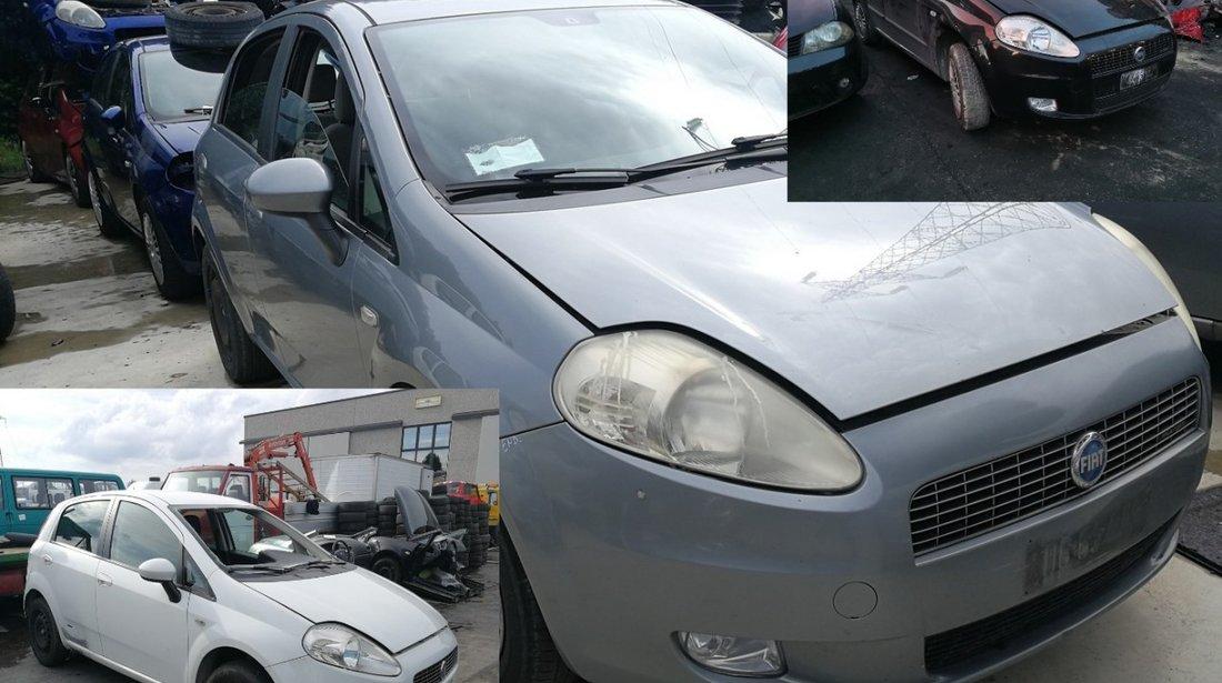 dezmembrari auto / piese auto second hand Fiat Grande Punto