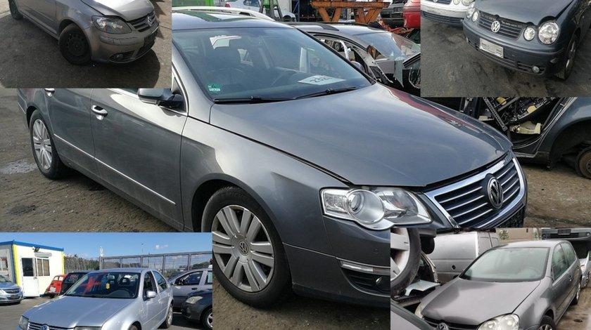 dezmembrari auto / piese auto second hand pentru Volkswagen
