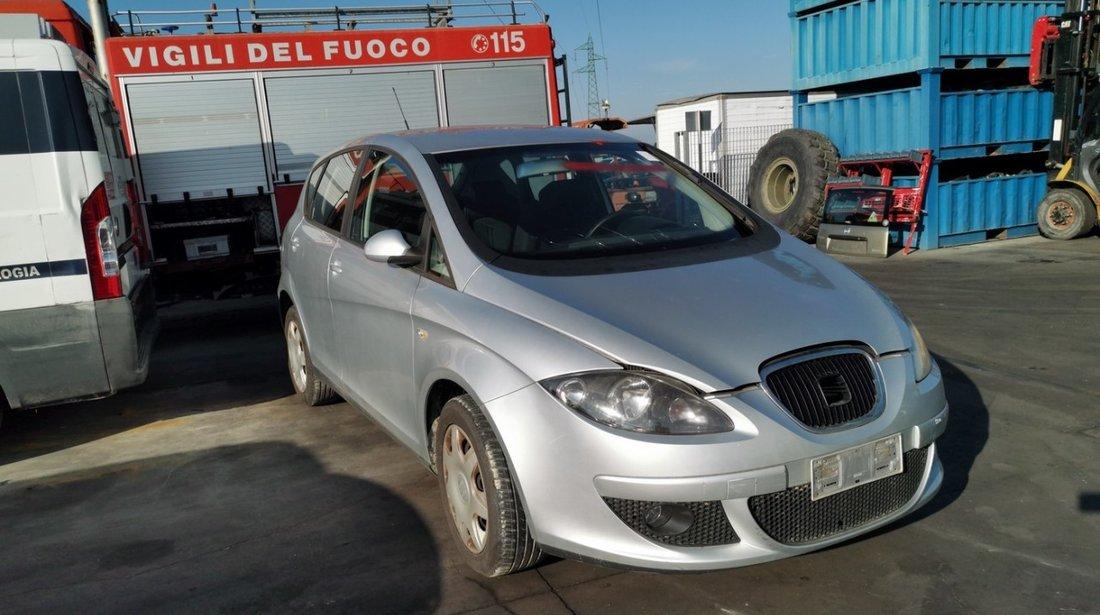 DEZMEMBRARI AUTO Seat Altea an 2006 - 2007 - 2008 motor 1.4 16v BXW