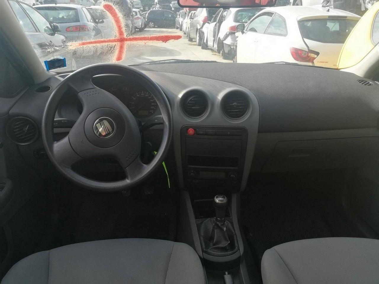 DEZMEMBRARI AUTO Seat Cordoba an de fabricatie 2003 - 2004 - 2005 - 2006 - 2007 -2008