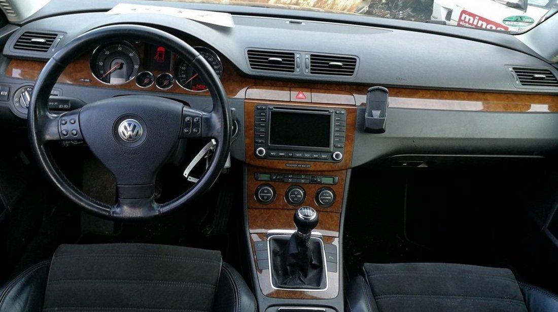 DEZMEMBRARI AUTO Volkswagen Passat 3C B6 an de fabricatie 2006 - 2007 - 2008