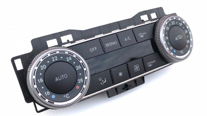 Dezmembrari Bloc Comanda Incalzire Oe Mercedes-Benz C-Class W204 2007-2014 2048305790