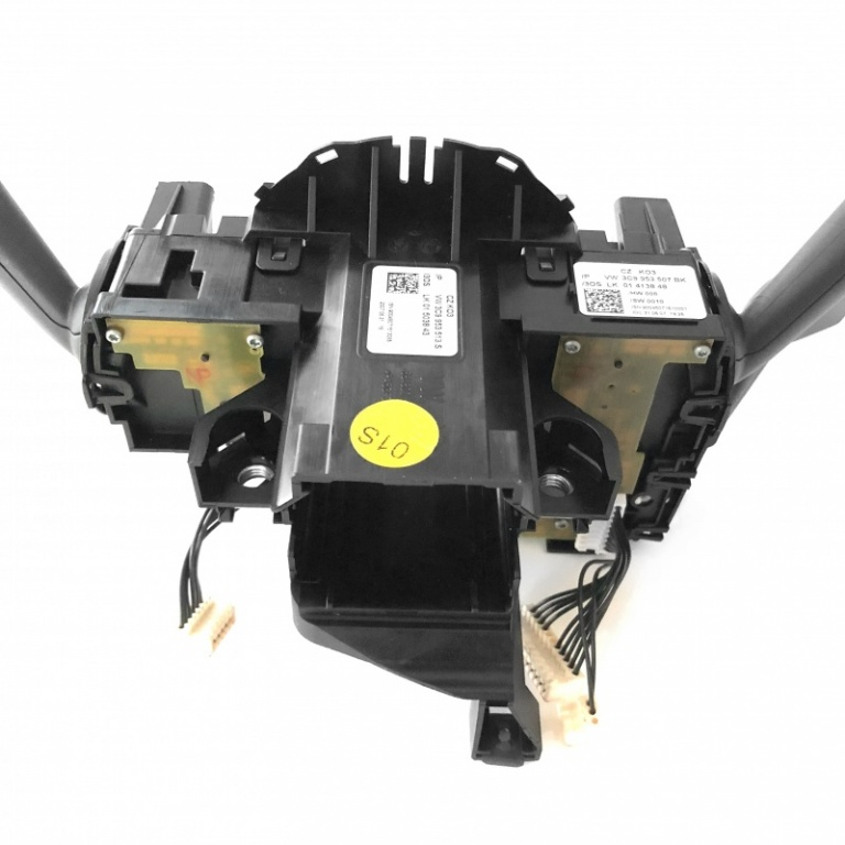 Dezmembrari Bloc Semnalizare + Pilot Automat Oe Volkswagen Passat B6 2005-2010 Combi 3C9953507BK