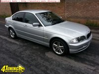 Dezmembrari BMW 323 an 2000 e46 2 3 benzina 2494 cmc 125 kw 170 cp tip motor m52b25 vanos