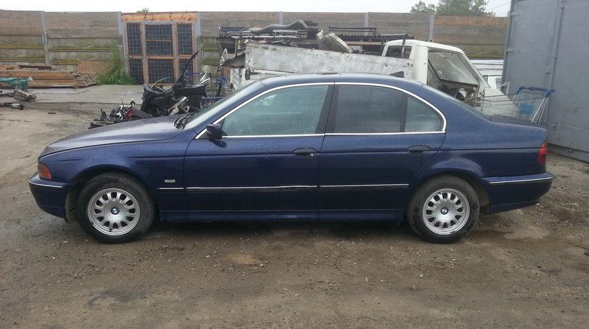 Dezmembrari BMW E39  1997 2.5 525TDS | CTdez