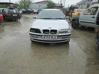 Dezmembrari BMW E46 an 2001