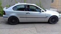 Dezmembrari BMW E46 Compact, (2001-2005) E46 compa...