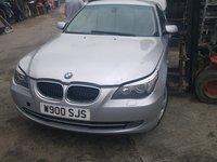 Dezmembrari BMW E60 520D 130 KW 2008 LCI automat