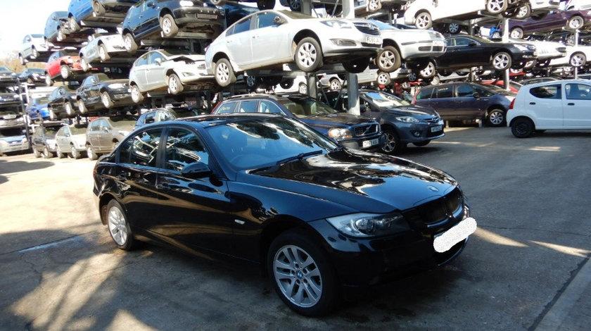 Dezmembrari BMW E90 2006 SEDAN 2.0 i