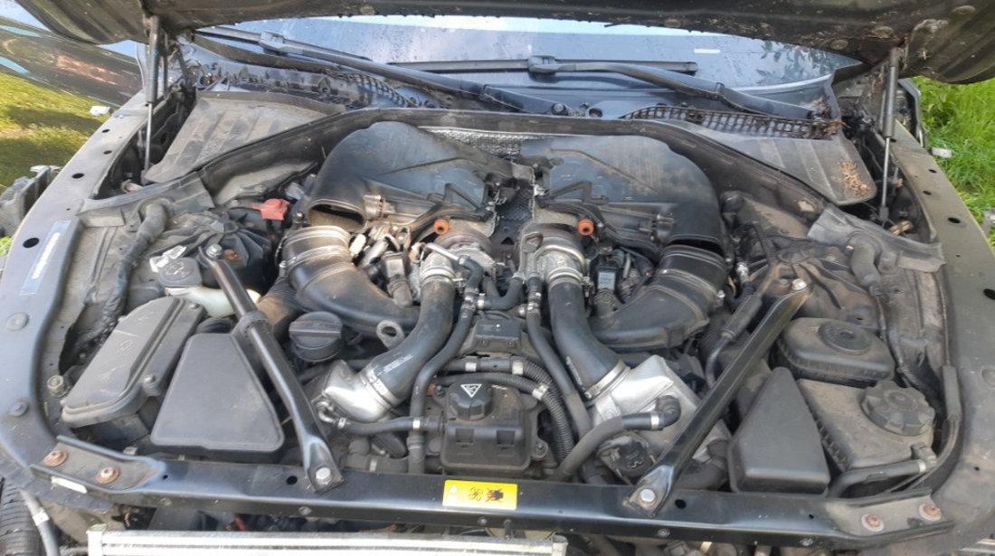 Dezmembrari Bmw F04 750i Active Hybrid 7 N63B44A 449 cai din 2011