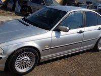 Dezmembrari bmw seria 3 e46 motor 320d 136 cp an 2001,DEZMEMBRARI BMW E46
