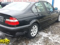 Dezmembrari bmw seria 3, motor 320d 150 cp,e46,DEZMEMBRARI BMW E46