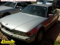DEZMEMBRARI BMW SERIA 7 E38