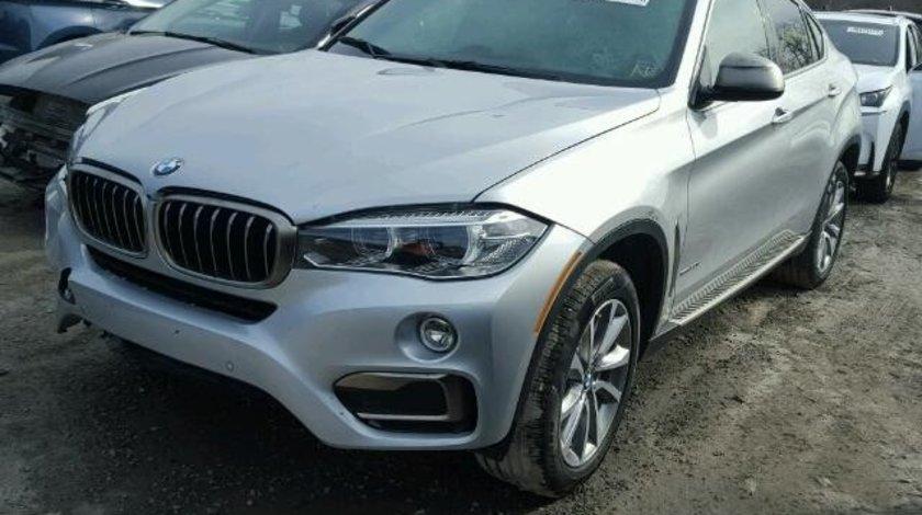 Dezmembrari BMW X6 F16 / F86 X-drive 50i 2014-2019, 4395cmc/ 4.4 benzina 330kw N63B40A