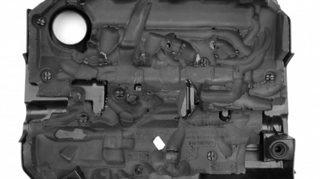 Dezmembrari Capac Motor Oe Volkswagen Passat B8 2014→ 2.0 TDI 04L103925Q Scris Crom
